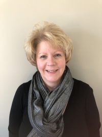 Kathy Flory : Worship Coordinator