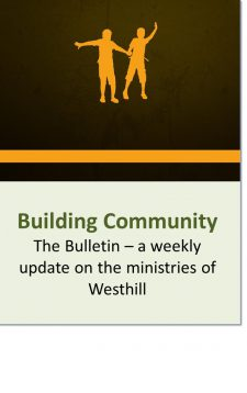 westhill weekly
