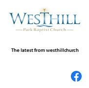 Westhill @ Facebook