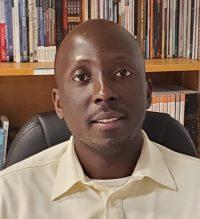 Rev. Tim Coleman : Senior Pastor